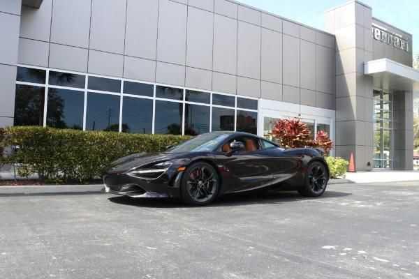 McLaren 720S 2018 $262995.00 incacar.com