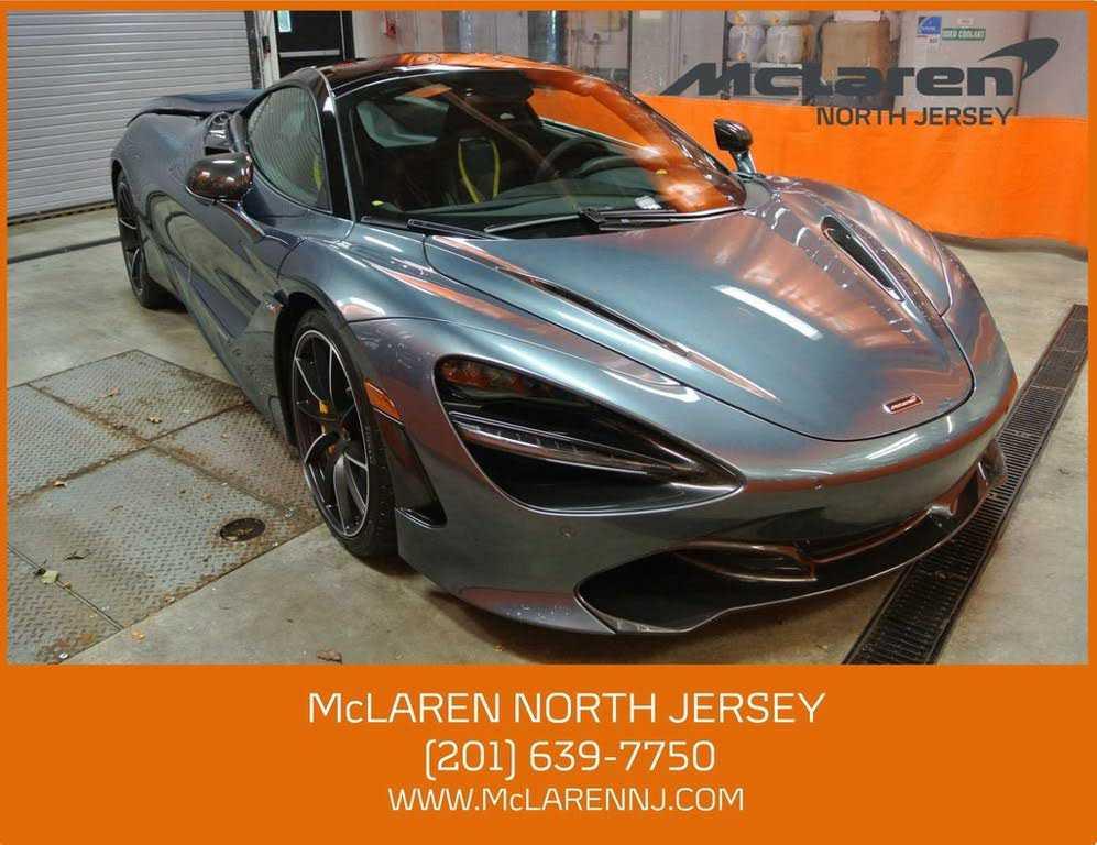 McLaren 720S 2018 $312900.00 incacar.com