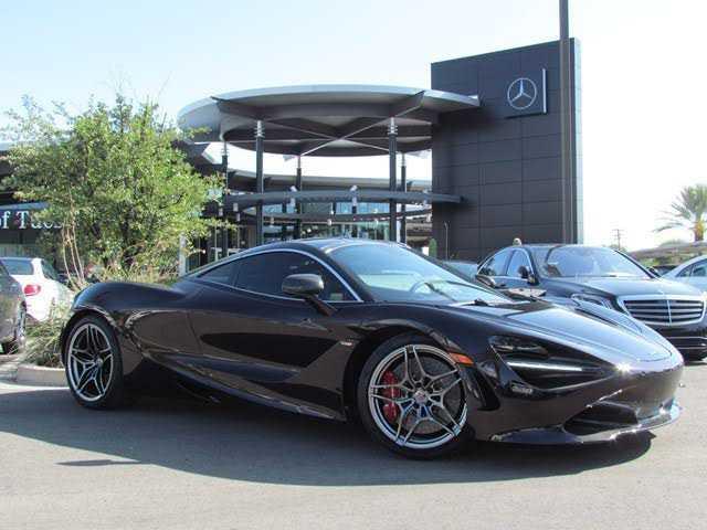 McLaren 720S 2018 $289991.00 incacar.com