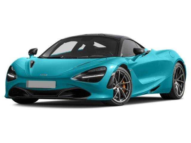 McLaren 720S 2018 $289165.00 incacar.com