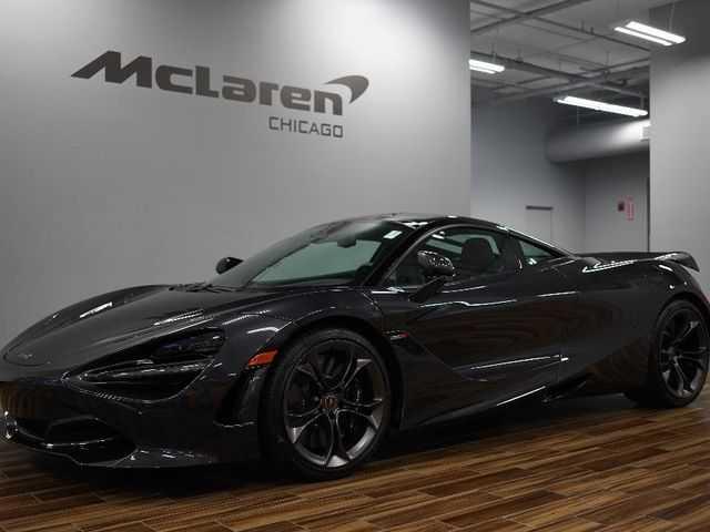 McLaren 720S 2018 $314999.00 incacar.com