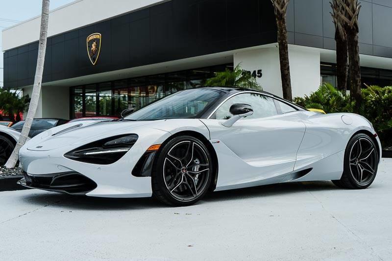 McLaren 720S 2018 $279951.00 incacar.com
