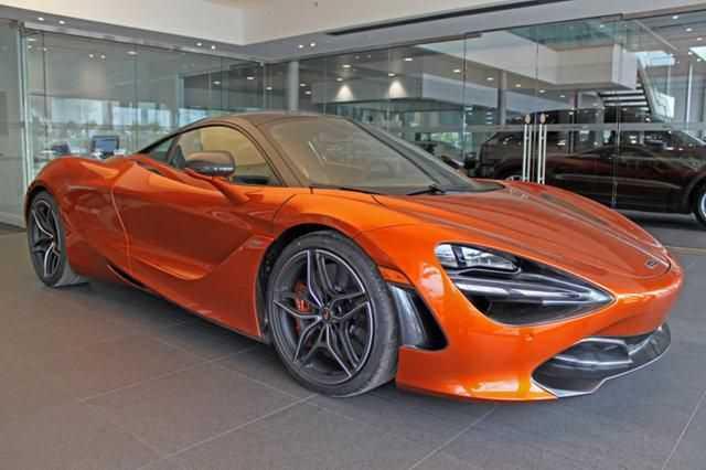 McLaren 720S 2018 $299995.00 incacar.com