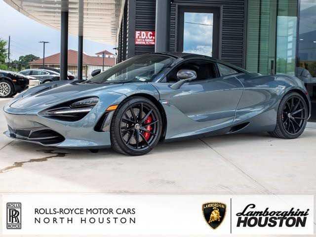 McLaren 720S 2018 $335991.00 incacar.com
