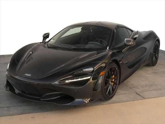 McLaren 720S 2018 $349900.00 incacar.com