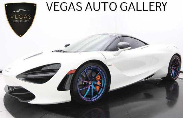 McLaren 720S 2018 $324950.00 incacar.com