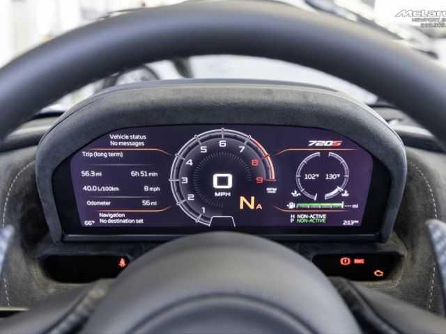 McLaren 720S 2019 $333720.00 incacar.com