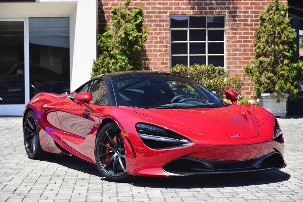 McLaren 720S 2019 $325988.00 incacar.com