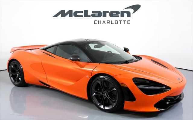 McLaren 720S 2019 $354950.00 incacar.com