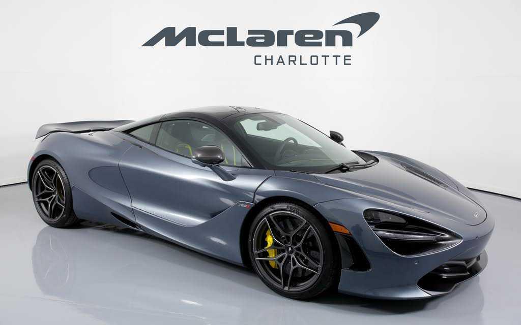 McLaren 720S 2019 $294995.00 incacar.com