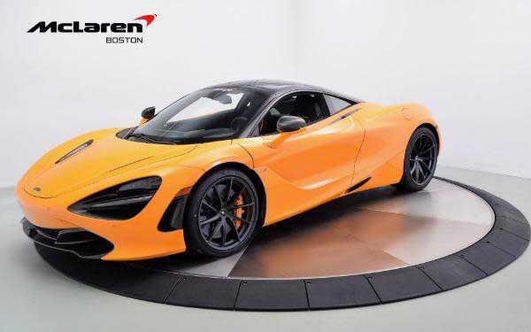 McLaren 720S 2019 $356200.00 incacar.com