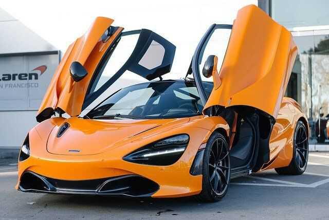 McLaren 720S 2019 $351470.00 incacar.com