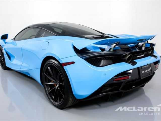 McLaren 720S 2019 $333240.00 incacar.com