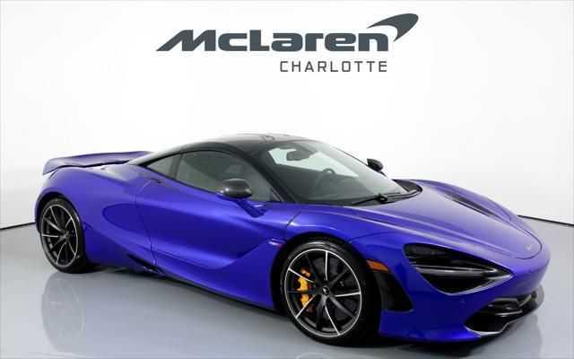 McLaren 720S 2019 $356697.00 incacar.com