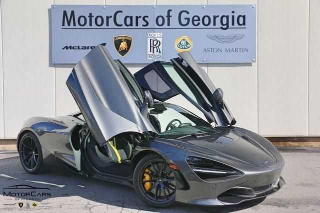 McLaren 720S 2019 $358690.00 incacar.com