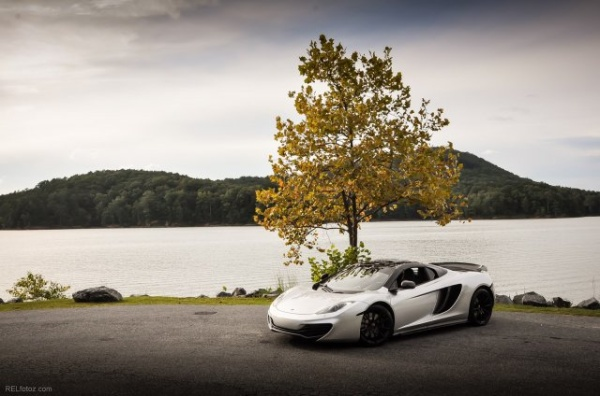 McLaren MP4-12C 2013 $124999.00 incacar.com