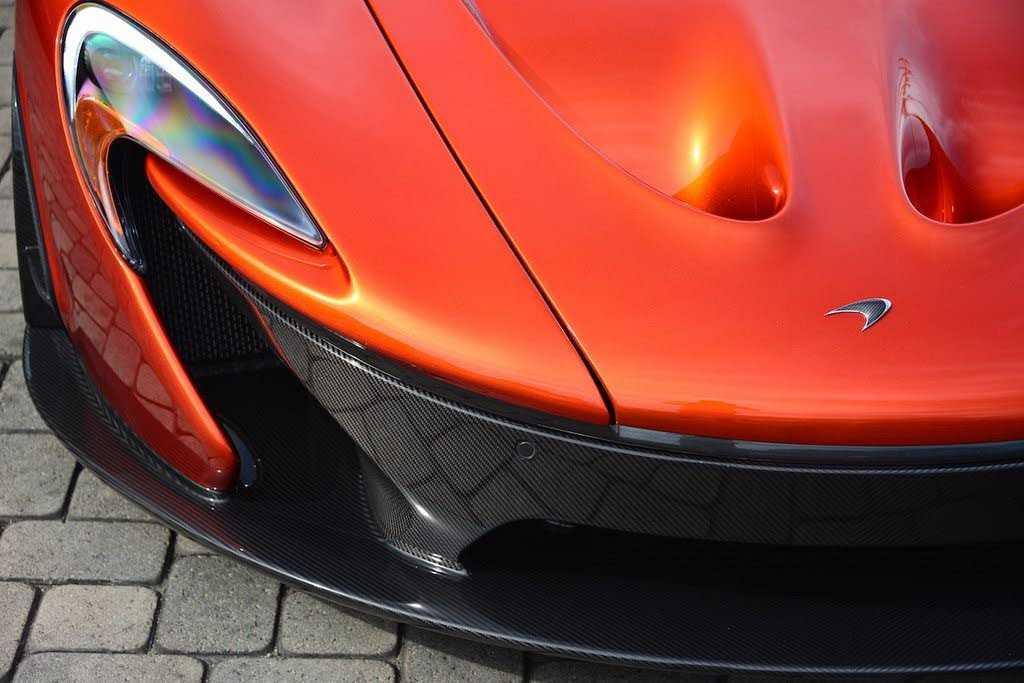 McLaren P1 2014 $1499990.00 incacar.com