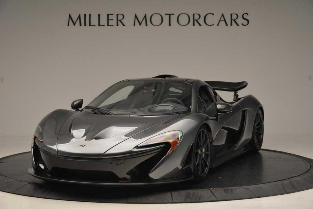 McLaren P1 2014 $1895000.00 incacar.com