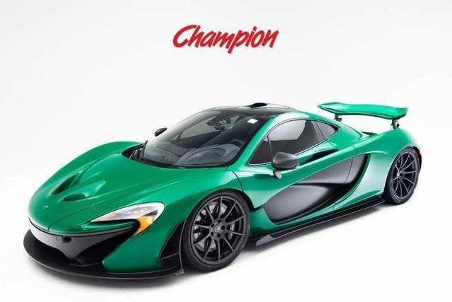 McLaren P1 2014 $1850900.00 incacar.com