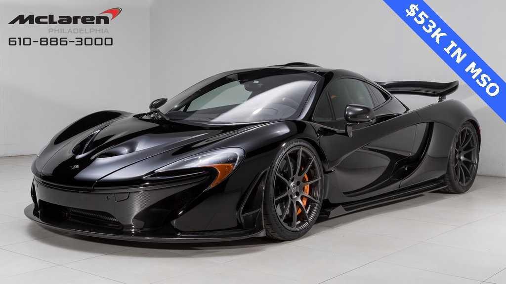 McLaren P1 2014 $2399000.00 incacar.com