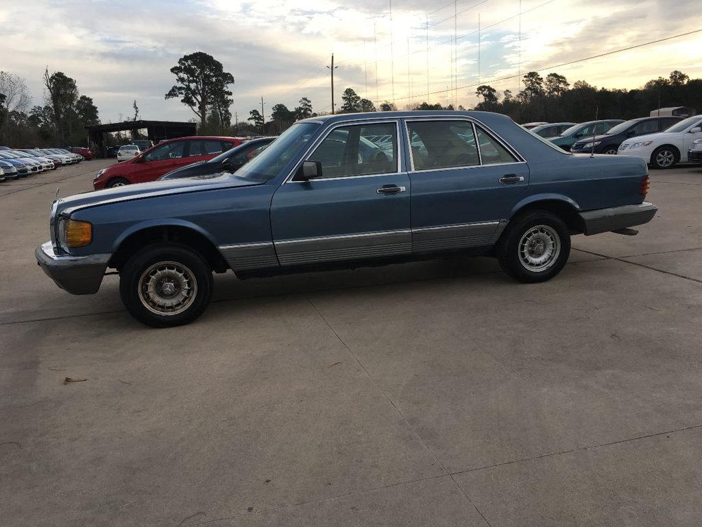 Mercedes-Benz 300 1981 $3495.00 incacar.com