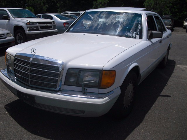 Mercedes-Benz 300 1991 $3750.00 incacar.com