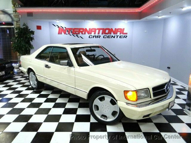 Mercedes-Benz 500-Series 1984 $6490.00 incacar.com