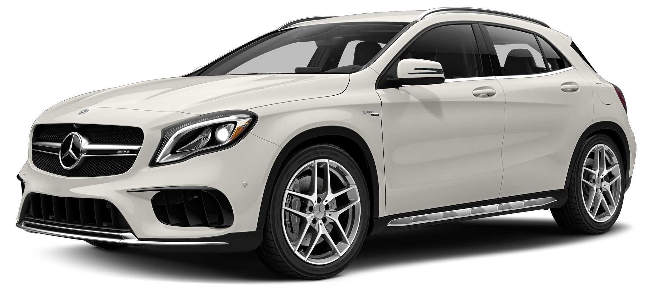 Mercedes-Benz GLA AMG  2018 $51200.00 incacar.com