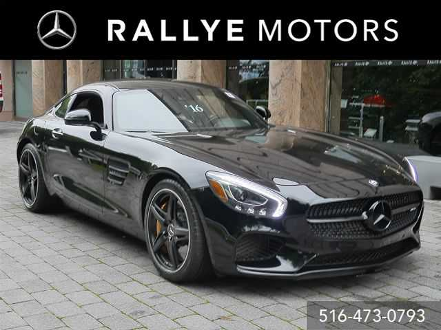 Mercedes-Benz Amg 2016 $96900.00 incacar.com