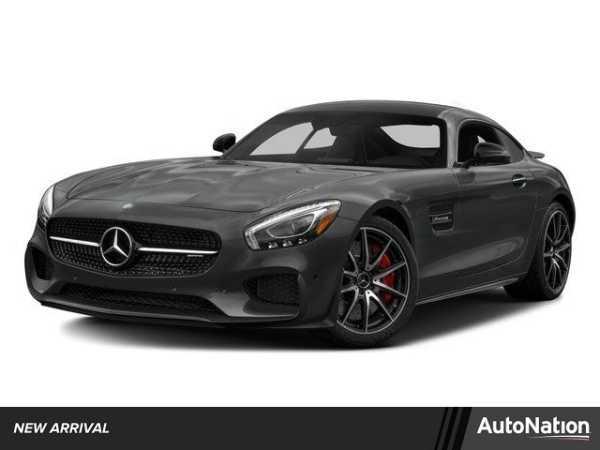 Mercedes-Benz Amg 2016 $94820.00 incacar.com