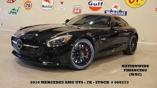 Mercedes-Benz Amg 2016 $94900.00 incacar.com