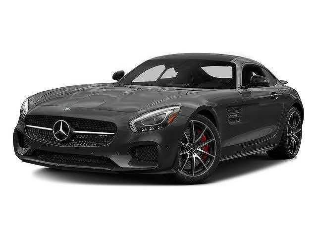 Mercedes-Benz Amg 2016 $96899.00 incacar.com