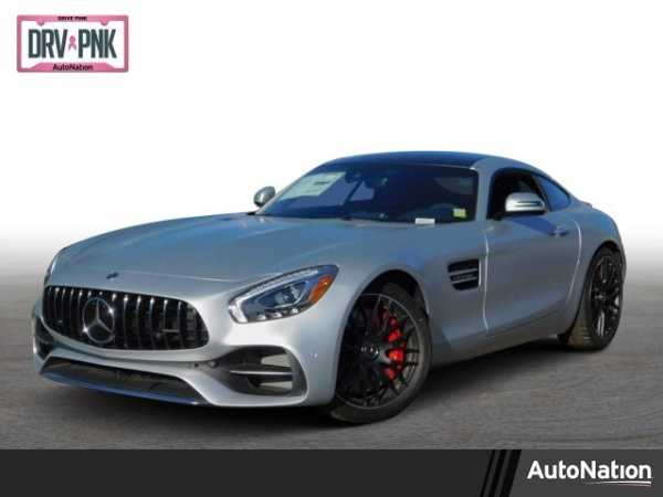 Mercedes-Benz Amg 2018 $135998.00 incacar.com