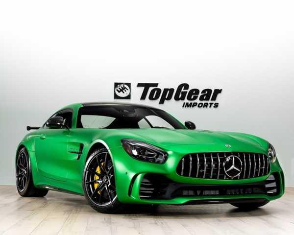 Mercedes-Benz Amg 2018 $229888.00 incacar.com