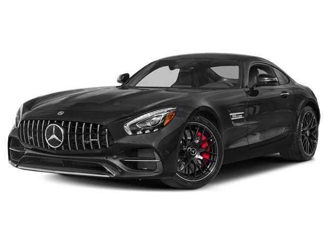 Mercedes-Benz Amg 2018 $159896.00 incacar.com
