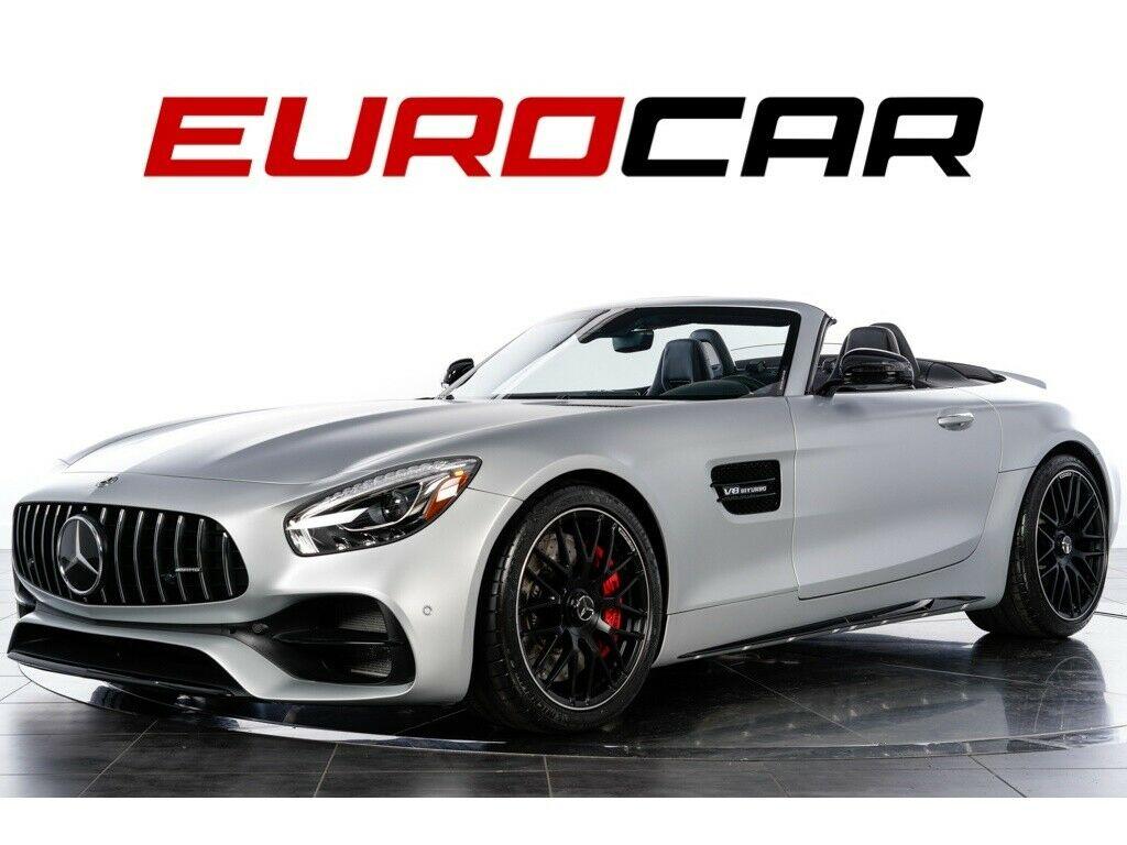 Mercedes-Benz Amg 2018 $149999.00 incacar.com