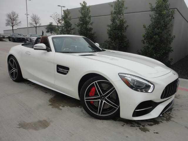 Mercedes-Benz Amg 2018 $134996.00 incacar.com