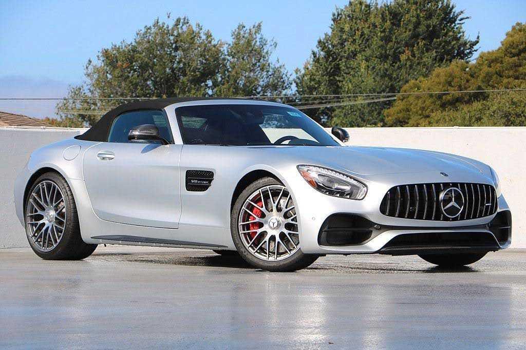 Mercedes-Benz Amg 2018 $135988.00 incacar.com