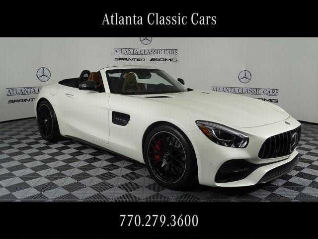 Mercedes-Benz Amg 2018 $157997.00 incacar.com