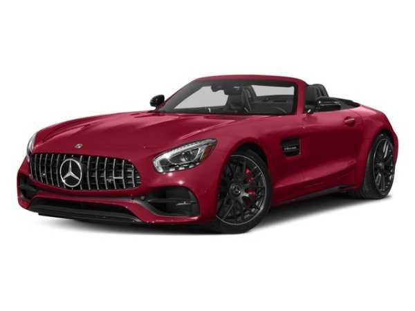 Mercedes-Benz Amg 2018 $168545.00 incacar.com