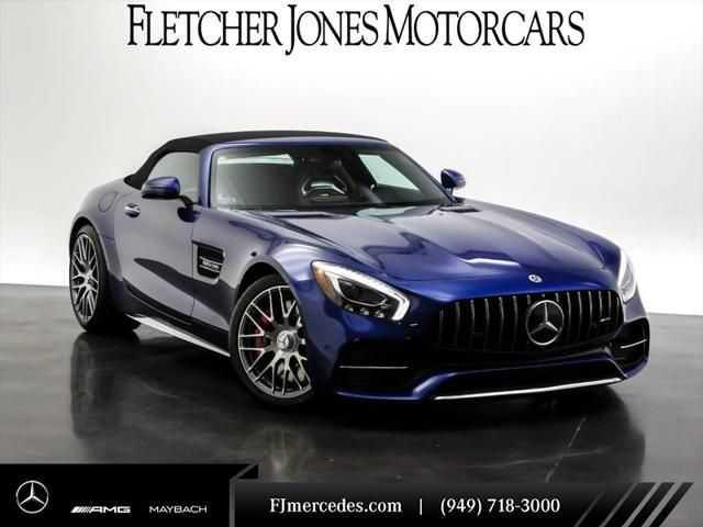 Mercedes-Benz Amg 2018 $159893.00 incacar.com