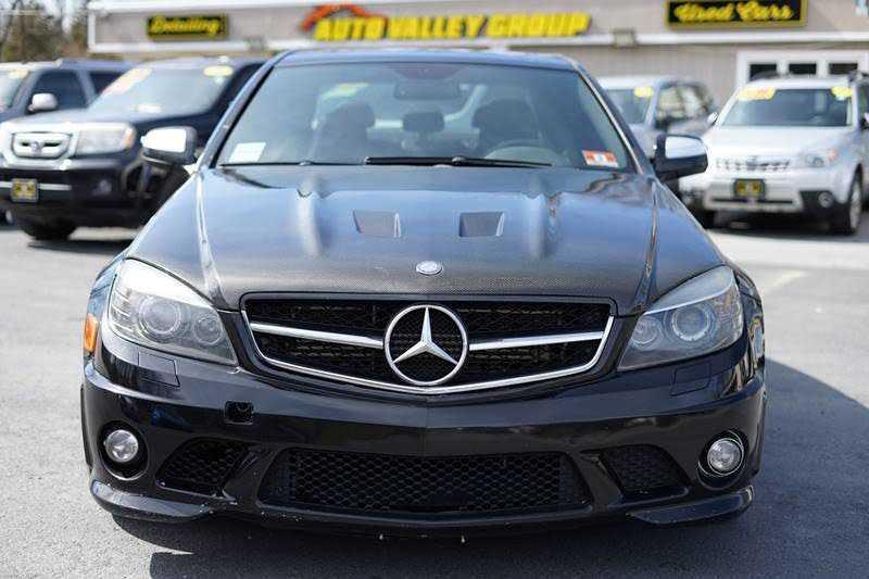 Mercedes-Benz C-Class 2008 $12995.00 incacar.com