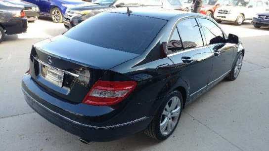 Mercedes-Benz C-Class 2008 $9850.00 incacar.com