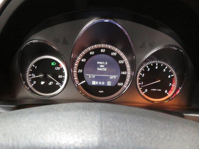 Mercedes-Benz C-Class 2011 $11957.00 incacar.com