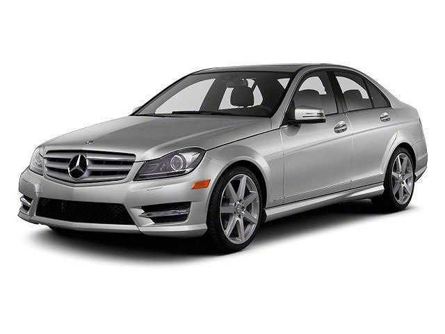 Mercedes-Benz C-Class 2011 $8995.00 incacar.com