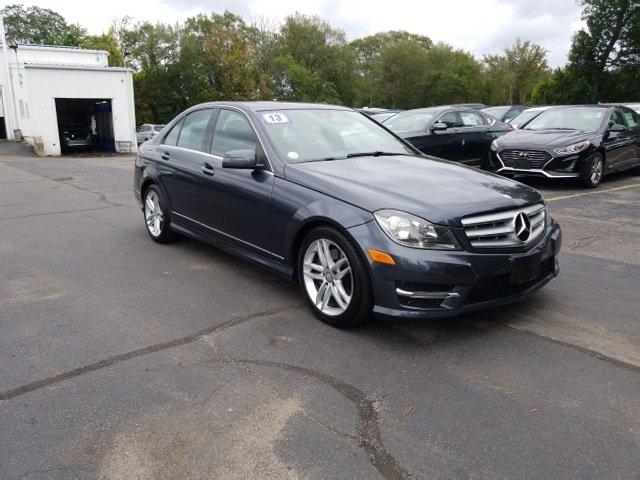 Mercedes-Benz C-Class 2013 $12598.00 incacar.com