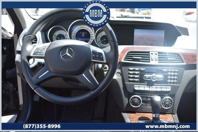 Mercedes-Benz C-Class 2013 $24218.00 incacar.com