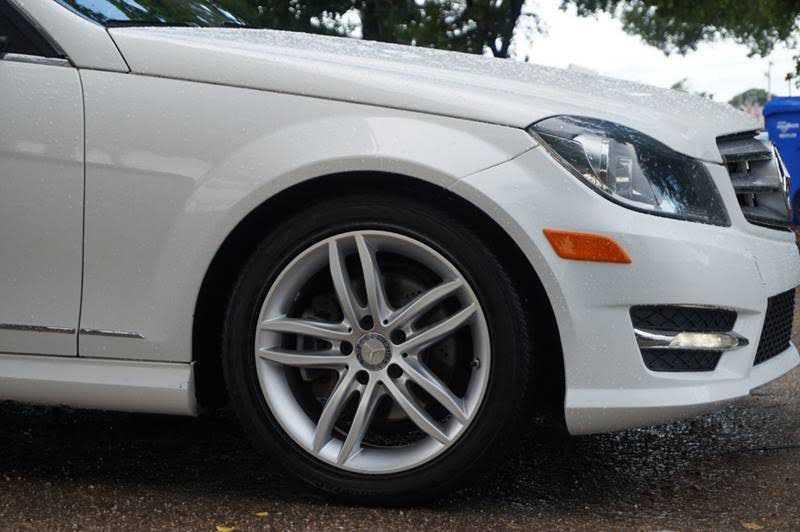 Mercedes-Benz C-Class 2013 $11877.00 incacar.com