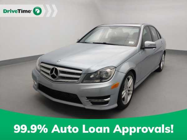 Mercedes-Benz C-Class 2013 $17095.00 incacar.com
