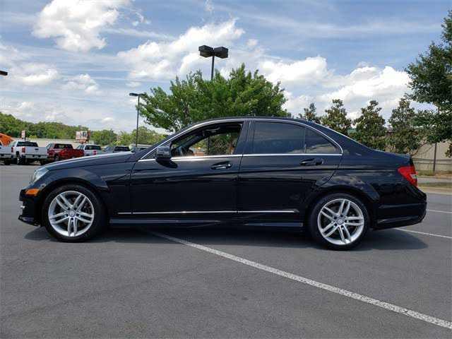 Mercedes-Benz C-Class 2014 $15999.00 incacar.com